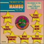 Best Of Manbo Vol.1