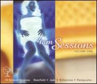 4am The Sessions Vol.1