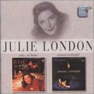 Julie At Home / Around Midnight(2 On 1)