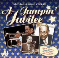 Jumpin Jubilee -The Jam Sessions 1945-46