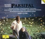 Parsifal: Levine / Met Opera.o