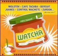 Watcha Tour 2001