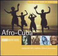 Rough Guide To Afro Cuba