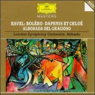 Orch.works: Abbado / Lso