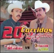 20 Corridos Y Dos Gallos