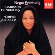 Negro Spirituals : Hendrics