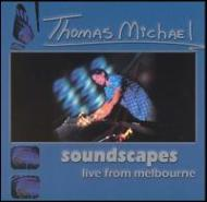 Soundscapes -Live From Melbourn
