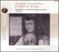 Sor Juana Ines De La Cruz -lephenix Du Mexique: Garido(Cond)