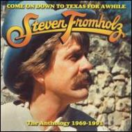 Anthology 1969-1991 (Come On Down To Texas)