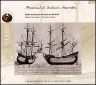 Montreal Et Indiens Abenakis: C.jackson / Studio De Musique Ancienne De M