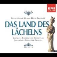 Das Land Des Lachelns: Mattes / Graunke So Rothenberger Gedda