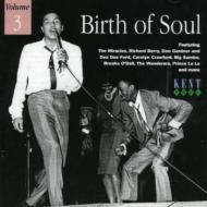 Birth Of Soul Vol.3