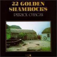 22 Golden Shamrocks