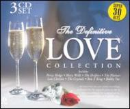 Definitive Love Collection