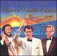 The Essential 3 Tenors