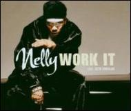 Work It (2 Tracks)