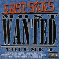 East Sides Most Wanted Vol.4