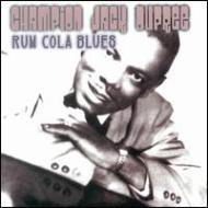 Rum Cola Blues