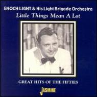 Little Things Mean A Lot -Great Hits Of The Fifties