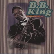 Bb King Best Blues Masters Vol.1