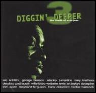 Diggin Deeper Vol.3 -Roots Ofacid Jazz