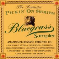 Fantastic Pickin' On Series: Bluegrass Sampler