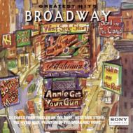Greatest Hits-broadway