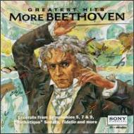 More Beethoven-greatest Hits