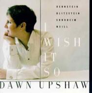 I Wish It So: D.upshaw