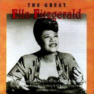 Great Ella Fitzgerald