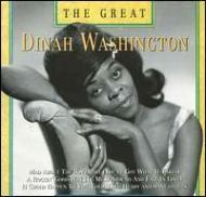 Great Dinah Washington