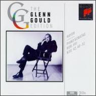 Late Piano Sonatas: Gould