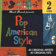 ローチケHMVVarious/Pop American Style
