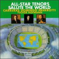 All Stars Tenors Salute The World