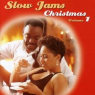 Slow Jams Christmas Volume 1