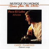 Cante Flamenco -Aficion