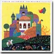 Tokyo Recorder Orchestra Sevilla