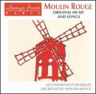Moulin Rouge -Original Music And Songs