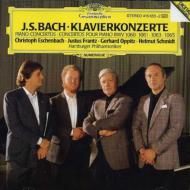 Piano Concertos: H.schmidt Oppitz J.frantz Eschenbach / Hamburg