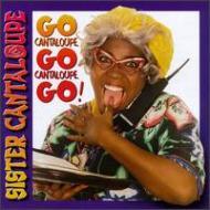 Go Cantaloupe Go