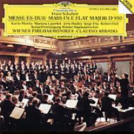 Mass, 6, : Abbado / Vpo Mattila Lipovsek J.hadley Pita R.holl