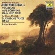 Orch.works: Kubelik / Bso
