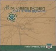 On The Road -Memphis Tn June26 2002