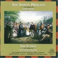 The Indian Princess:
