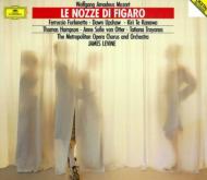 Le Nozze Di Figaro: Levine / Met Opera Te Kanawa Upshaw Troyanos