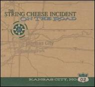 On The Road -Kansas City Mo June 29 2002