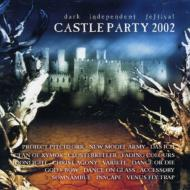 Castle Party 2002