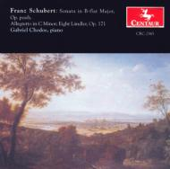 Piano Sonata.21: Chodos