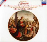 Messiah: Solti / Cso