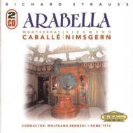 Arabella: Caballe